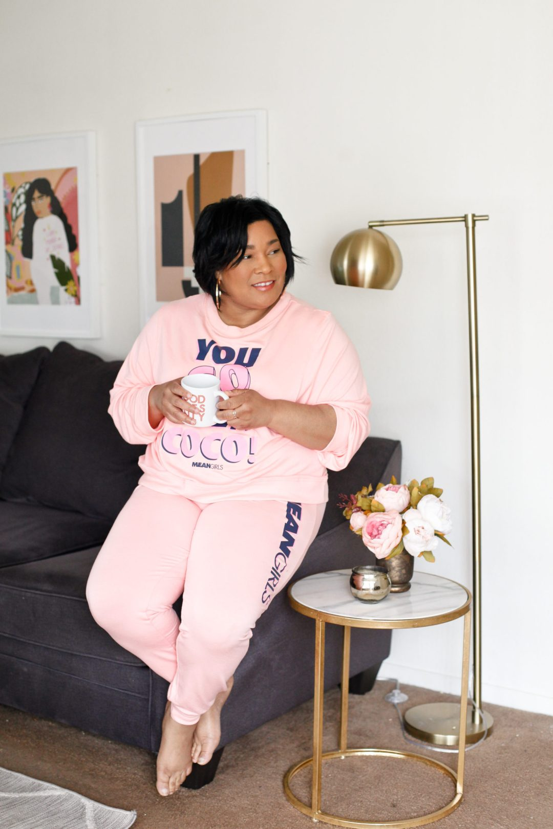 Affordable Loungewear You Go Glen Coco-1