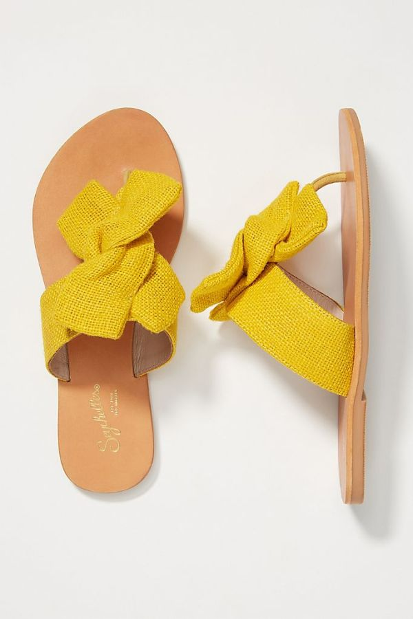 Seychelles Jana Twist Sandals