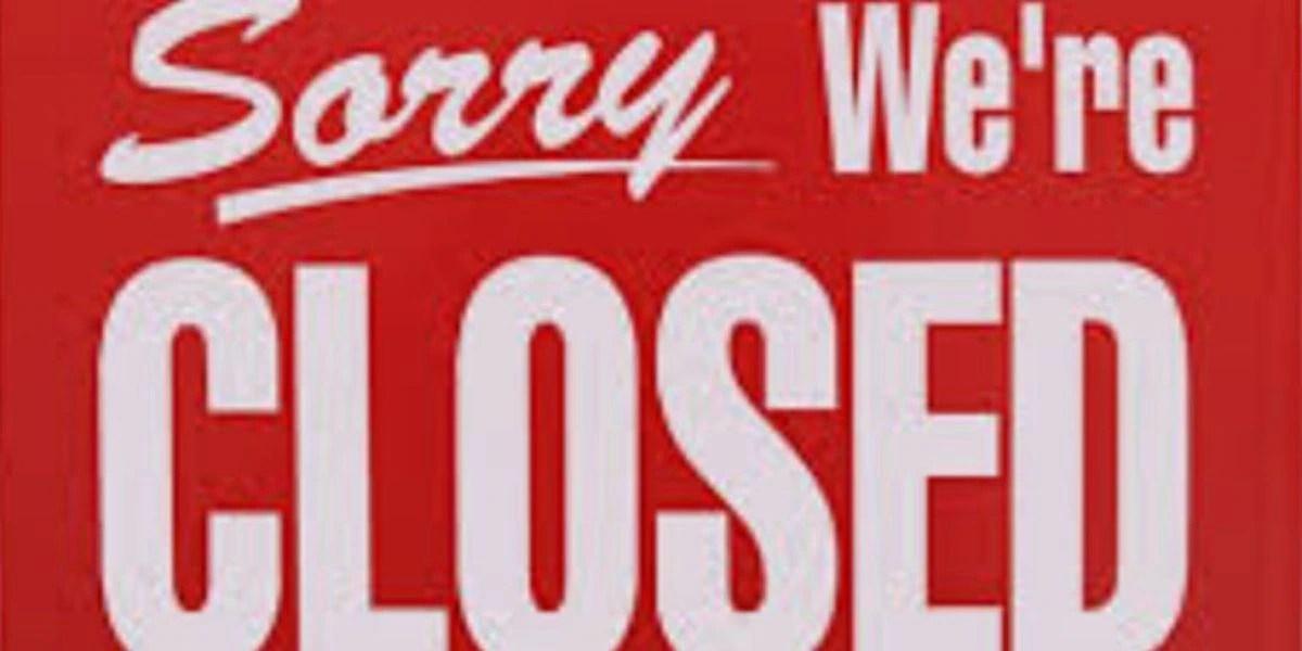 Louisiana bars, gyms, theaters closed due to coronavirus ...
