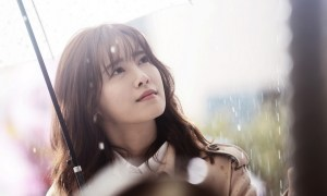 Goo Hye Sun Honeymoon Diary