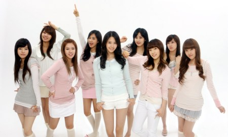 SNSD Baby Baby