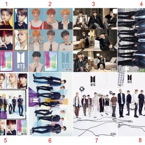 bts posters photos poster photo
