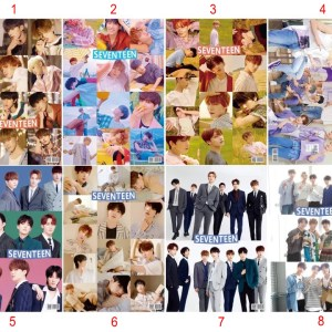 seventeen svt posters photos poster photo