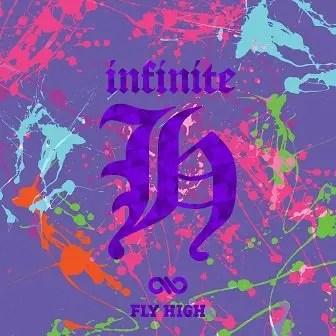 Infinite H Debut Album