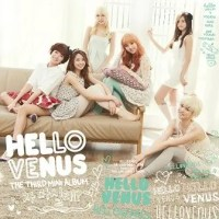[ Lirik Lagu ] Hello Venus – Do You Want Some Tea?