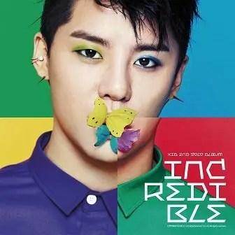 Xia Junsu 2nd Album