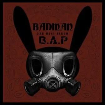 B.A.P 3rd mini-Album