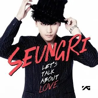 Seungri 2nd mini-Album