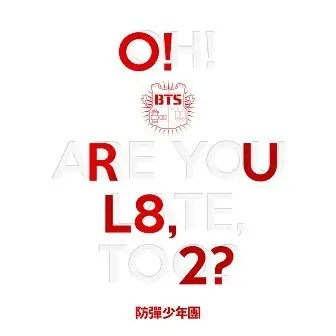 BTS 1st mini-Album