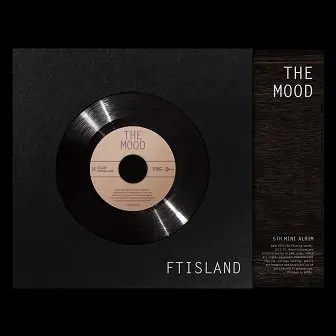 FT Island 5th mini-Album