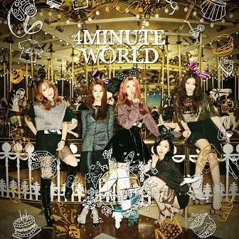 4Minute 5th mini-Album