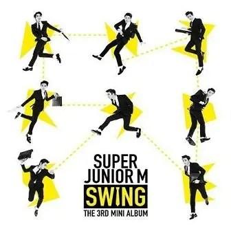 Super Junior M 3rd mini-Album