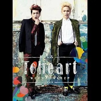 Toheart 1st mini-Album