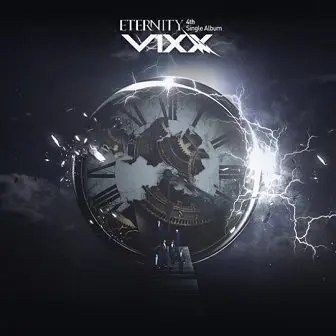 VIXX 4th Single Album