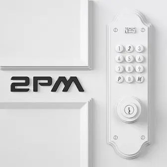 2PM 5th Album