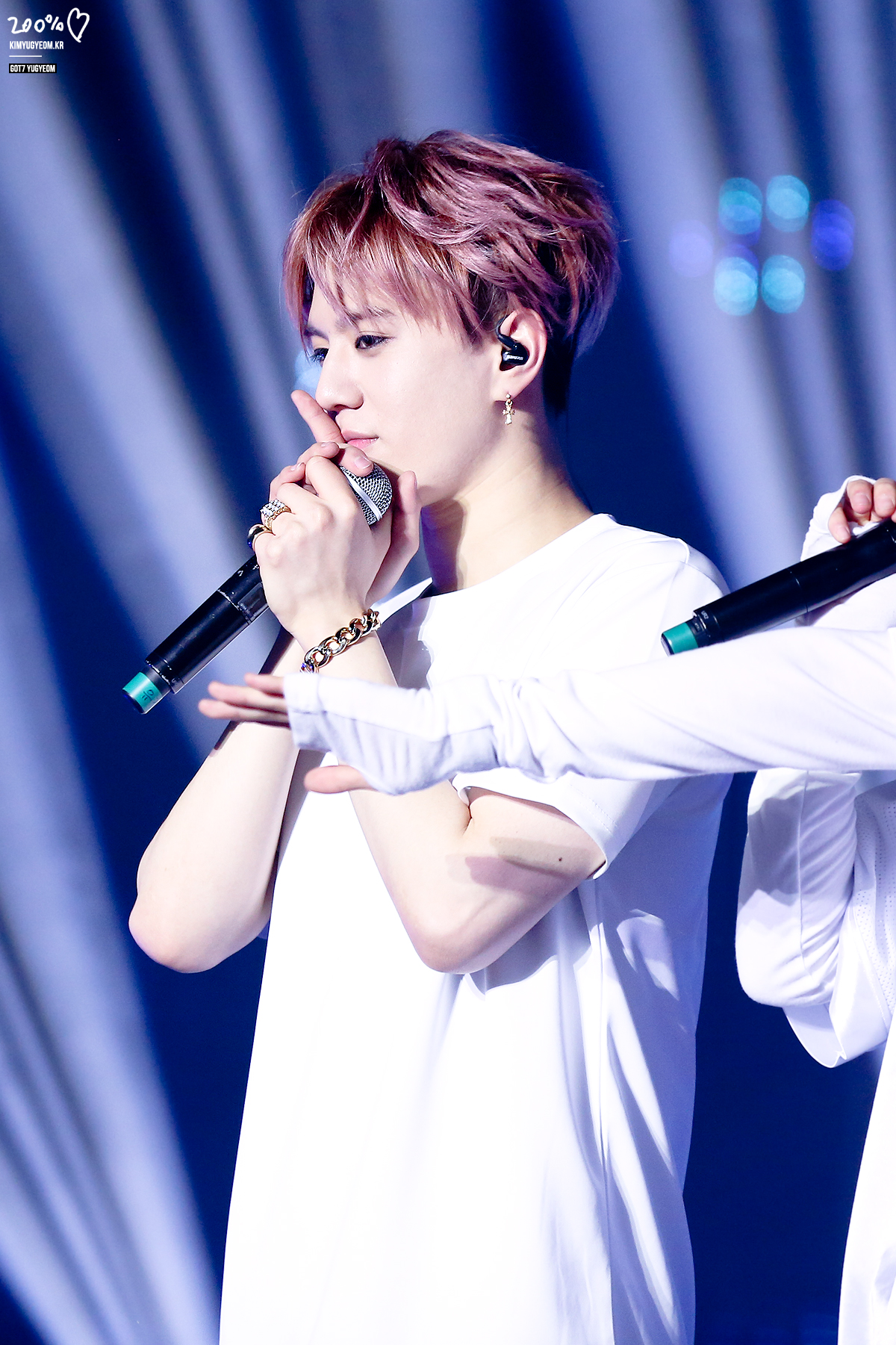 Cute Wallpaper Images For Facebook Yugyeom Profile Kpop Music