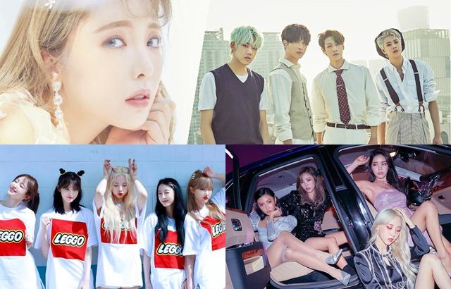 你有星夢嗎?MUSIC K,Banana x RBW 將來臺進行甄選! - Kpopn