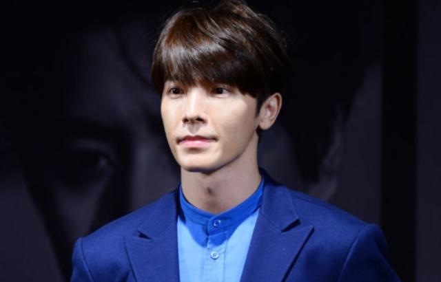 Super Junior 東海今日入伍! - Kpopn