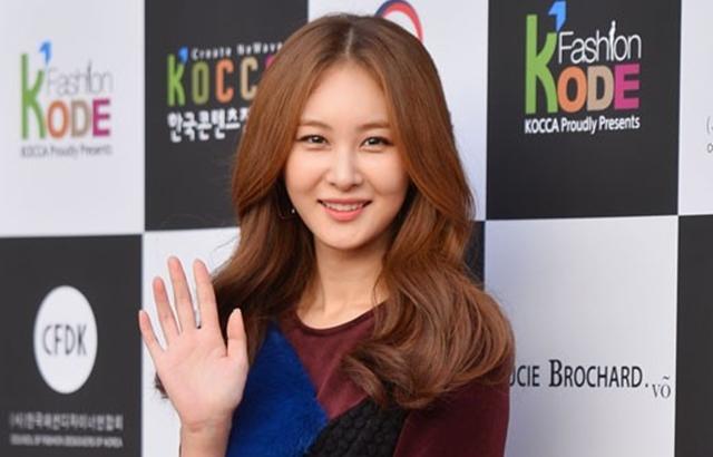 孫恩書確定出演《Voice》 - Kpopn