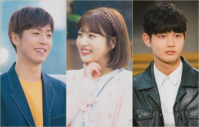 《她愛上了我的謊》主要演員終演感想 - Kpopn