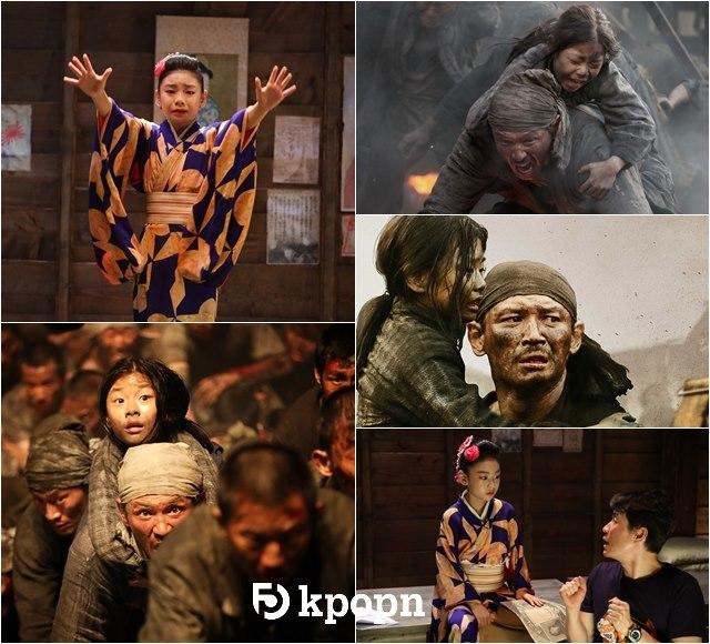 一起來認識因電影《釜山行》爆紅的「天才童星」金秀安 - Kpopn