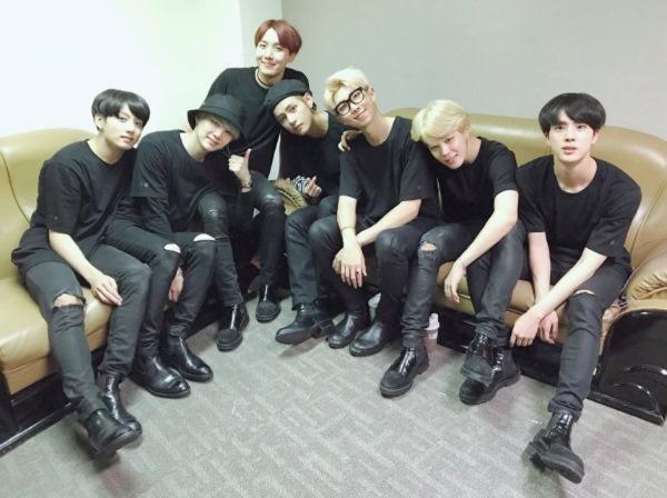 BTS 第9支破億 MV 誕生,推特追蹤人數破千萬,雙喜臨門! - Kpopn