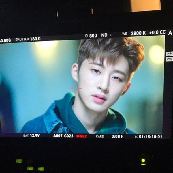 梁玄錫 IG 放出 iKON 新歌 MV 拍攝現場照證實1月回歸消息! - Kpopn
