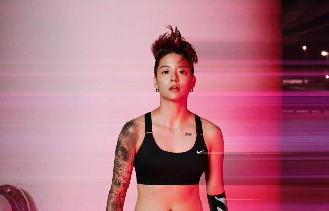 Amber - Kpopn