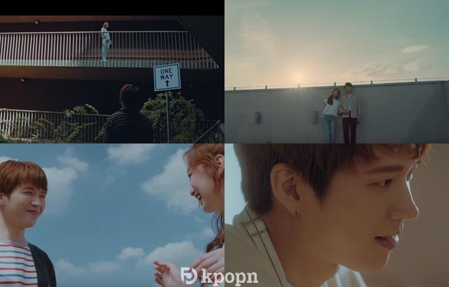 INFINITE 優鉉迷你二輯《Second Write..》短版預告影片公開 - Kpopn