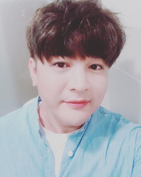 Super Junior 神童。生日快樂! - Kpopn