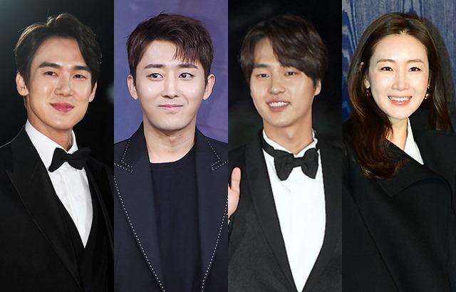 柳演錫,孫浩俊出演 tvN 新綜藝!「綜藝鬼才」羅PD 擔任創意總監 - Kpopn