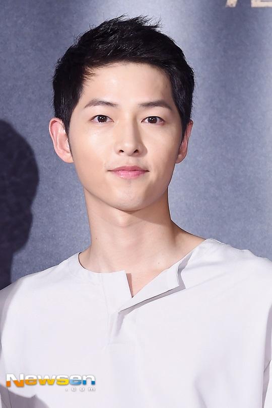 宋仲基有望出演電影《勝利號》,與《狼少年》導演趙成熙再續前緣 - Kpopn