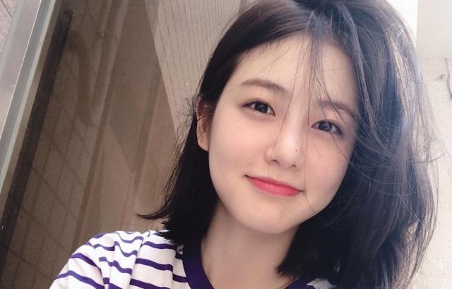 辛睿恩被選為第21屆《富川國際動畫電影節》宣傳大使 - Kpopn