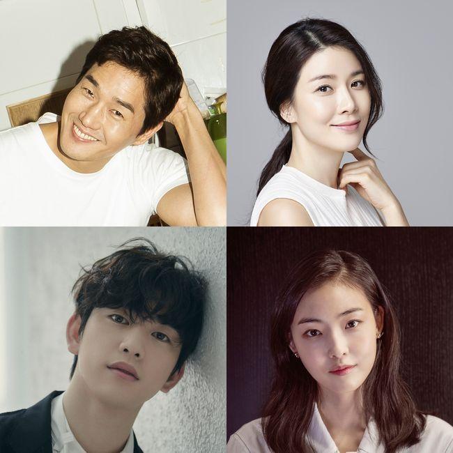 李寶英暌違兩年回歸小螢幕,與劉智泰,珍榮合作 tvN 新劇 - Kpopn