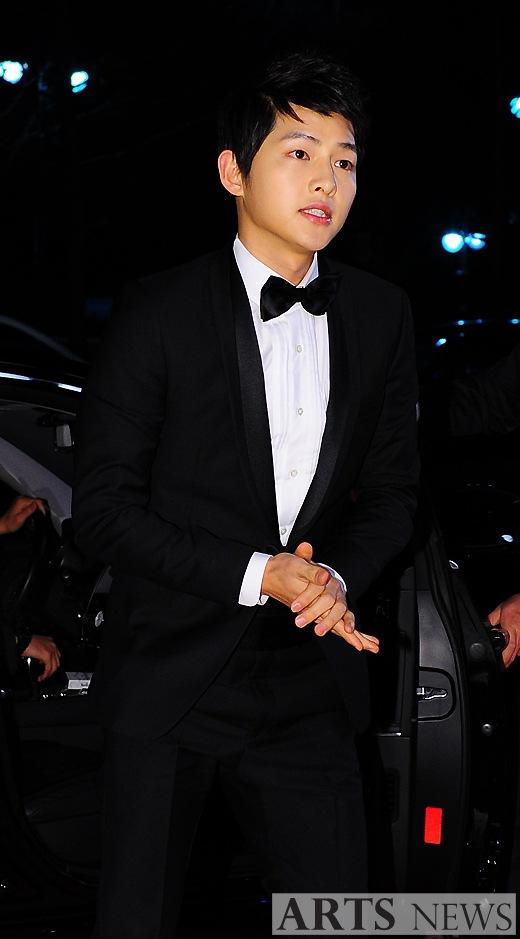 2012 KBS演技大賞得獎名單 - Kpopn