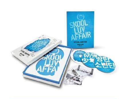 BTS 新輯特別版5/14開賣 - Kpopn