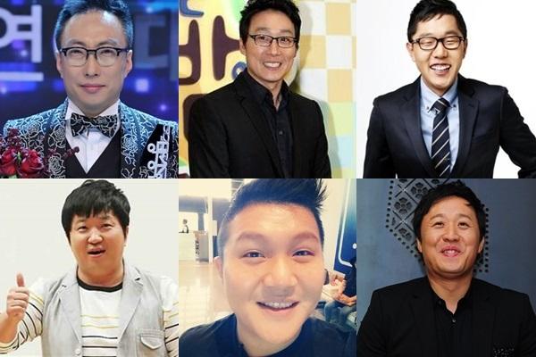 綜藝人的「冰桶挑戰」 - Kpopn