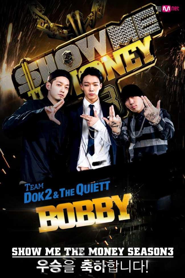 Show Me The Money 冠軍? - Kpopn