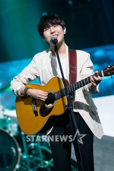 劉勝宇七月底發表新單曲 - Kpopn