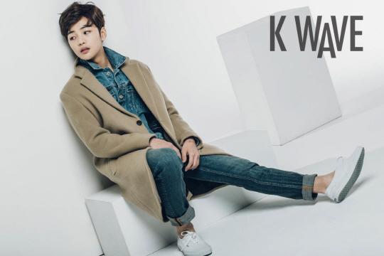 一起認識「演員歌手」金旻載 - Kpopn