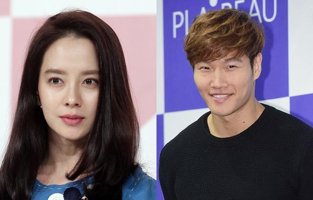 宋智孝,金鐘國將捐出《RM》出演費 - Kpopn