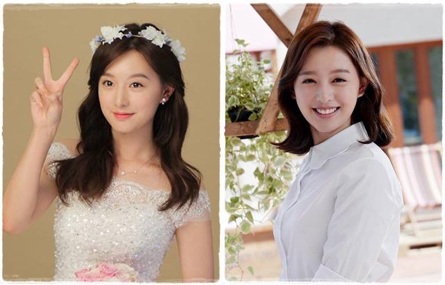 長髮掰掰!Hani,IU,太妍剪短髮一樣美 - Kpopn