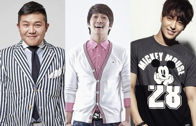 曹世鎬,KCM,鍾訓確定出演《叢法》 - Kpopn