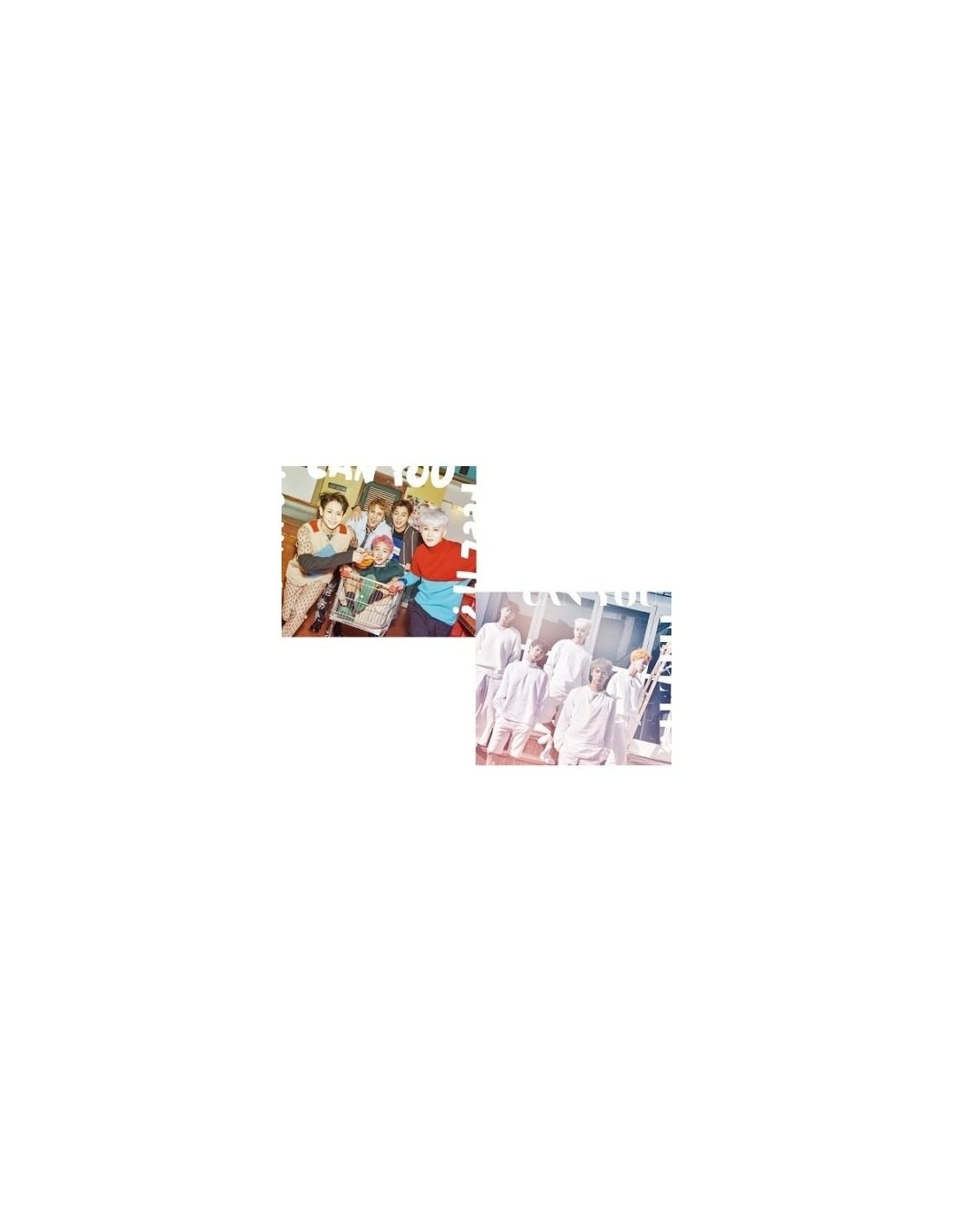 Set Highlight 1st Mini Album