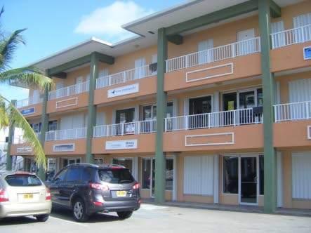 KPREIT pumps $576M in Jamaica, Cayman properties