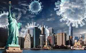 Inside the coronavirus epidemic's impact on US real estate
