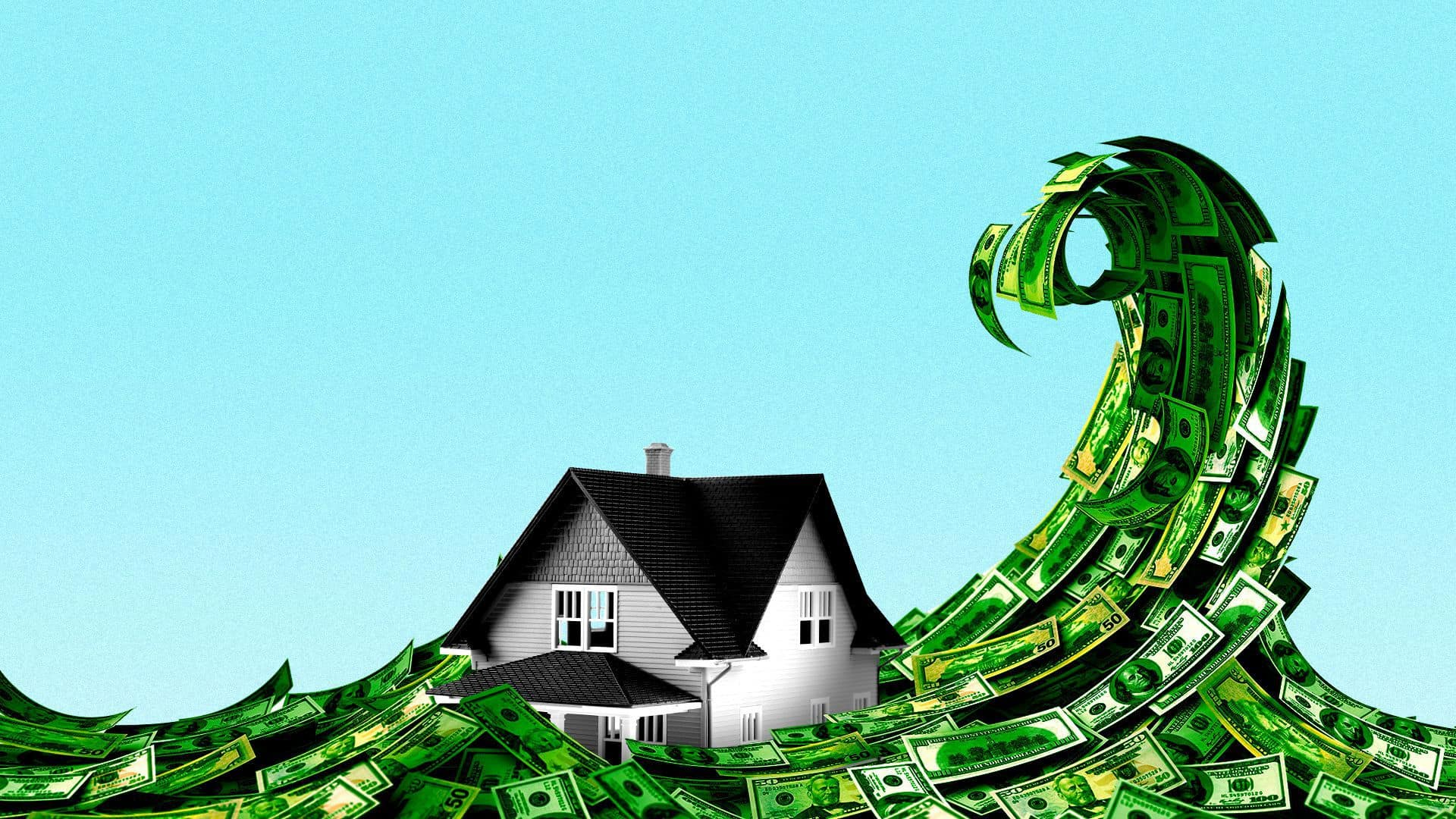 Foreign investors poised to flood U.S. real estate markets