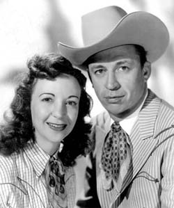 rose lee and joe maphis...bl