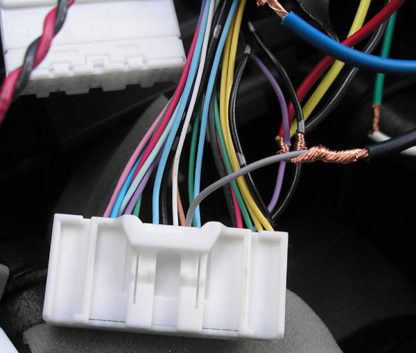 2006 Infiniti G35 Stereo Wiring Harness Diagram Kptechnologies Forums View Topic 2007 8 G35 Navi