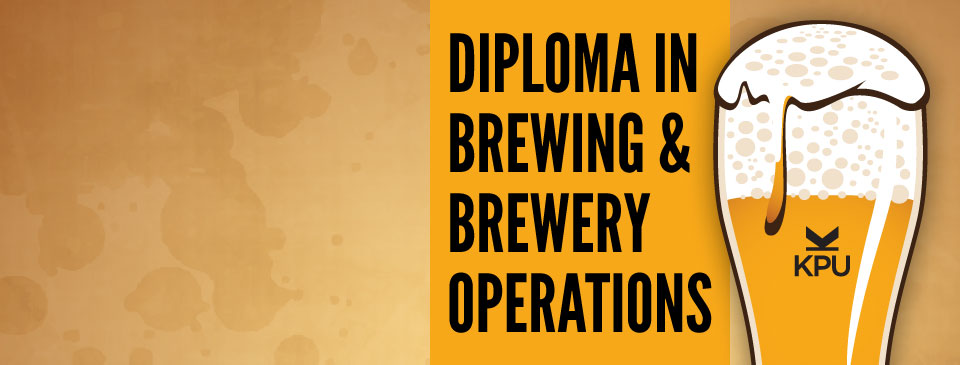 Brewing and Brewery Operations Diploma